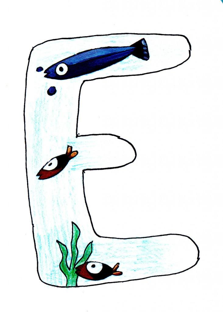 E poisson