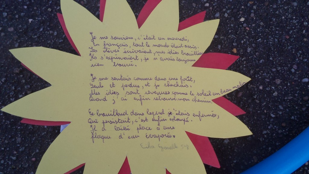 poésie (2)