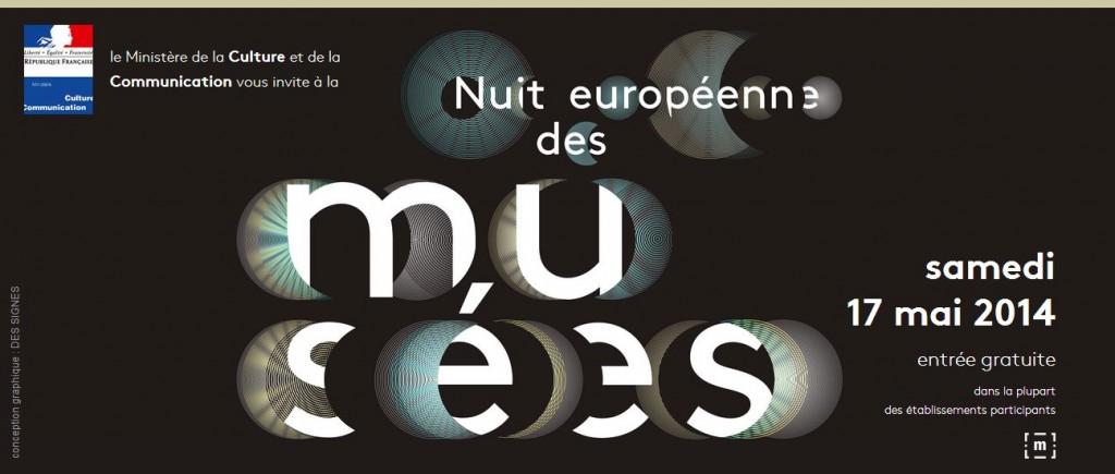 nuit européenne des musée