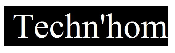 techn'hom
