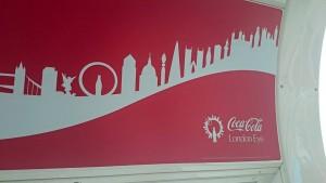 partenaria london eye